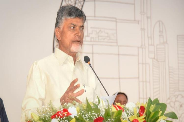 No money for steel plant but funds for bullet train Andhra CM questions Centre