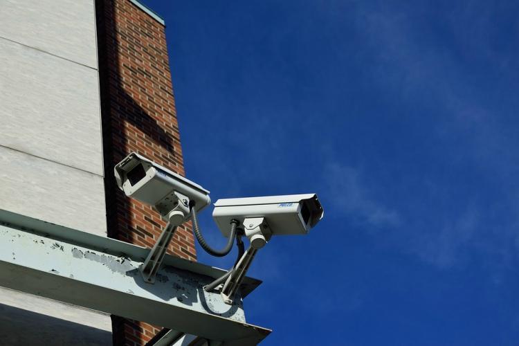 CCTV cams in Osmania Uni students condemn attack on privacy