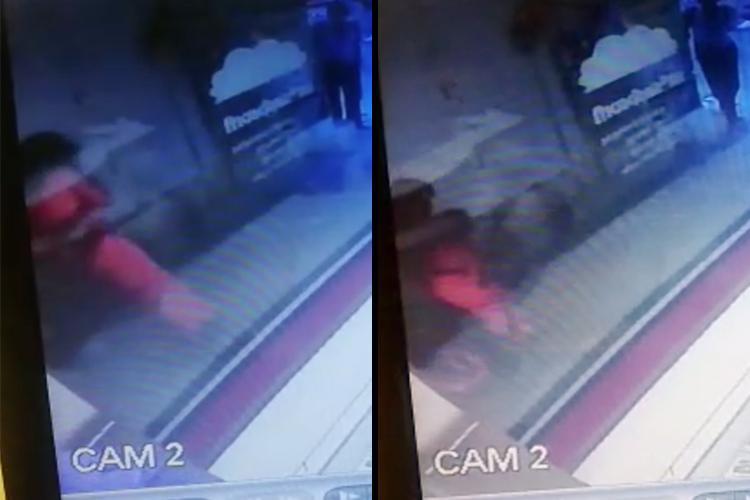 TN woman stabbed to death in broad daylight murder caught on CCTV