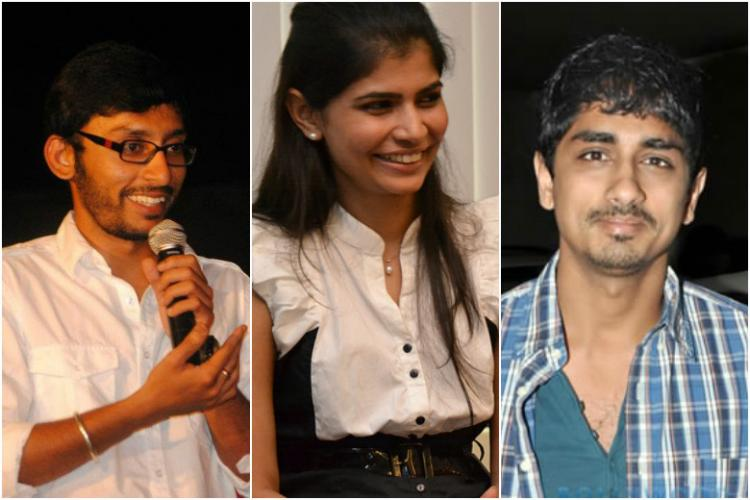 How Chennai floods brought out celebrity activism in its most genuine form