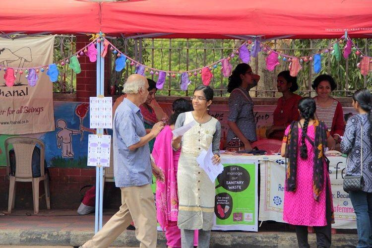 Meet the Kerala Collective trying to make sustainable menstruation a reality