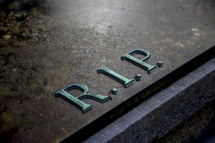 Depressed son steals mothers body from Kerala Church cemetery