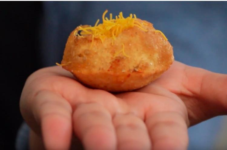 Watch The economics of chaat the hors doeuvre of Indian snacks