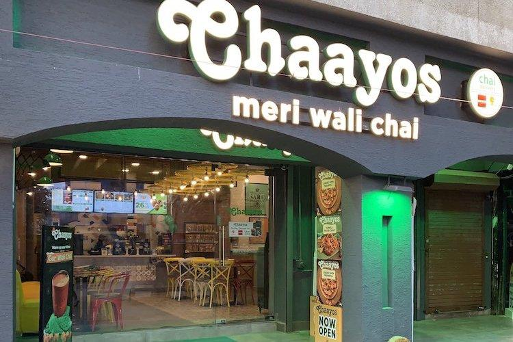 Food-tech startup Chaayos raises 215 mn in funding led by Think Investment