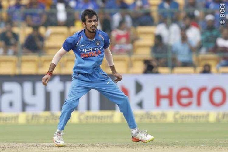 Using the brain more important in red-ball cricket as batsmen attack less Chahal