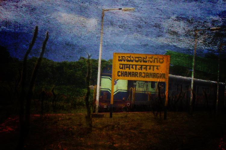 Curse of Chamarajanagar Why Siddaramaiah took a dig at Modi for not visiting the town