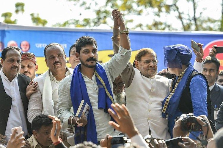 Bhim Army chief Chandra Shekhar Azad given bail by Delhi court