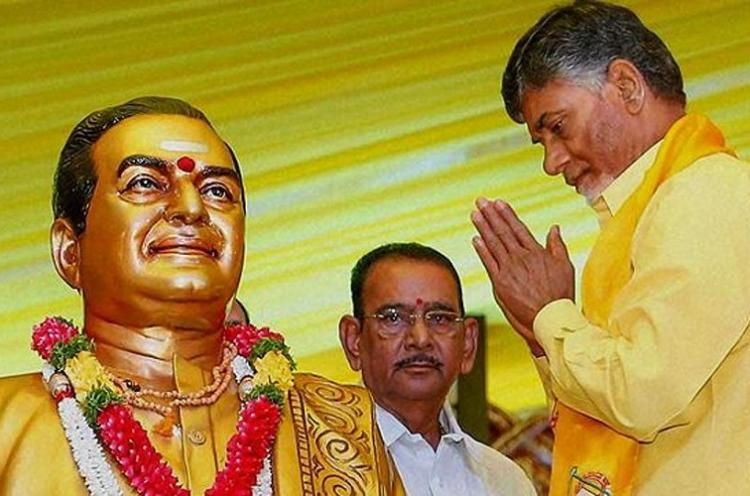 By refusing to tap into sub-regionalism is TDP struggling to survive in Telangana