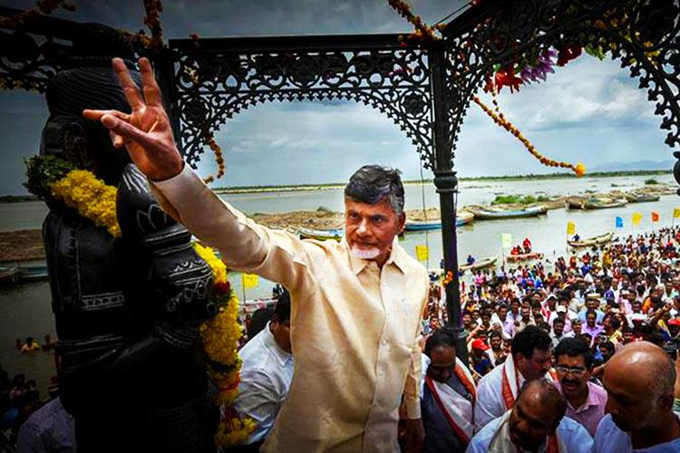 The AP growth story How the state considerably improved its revenue after bifurcation