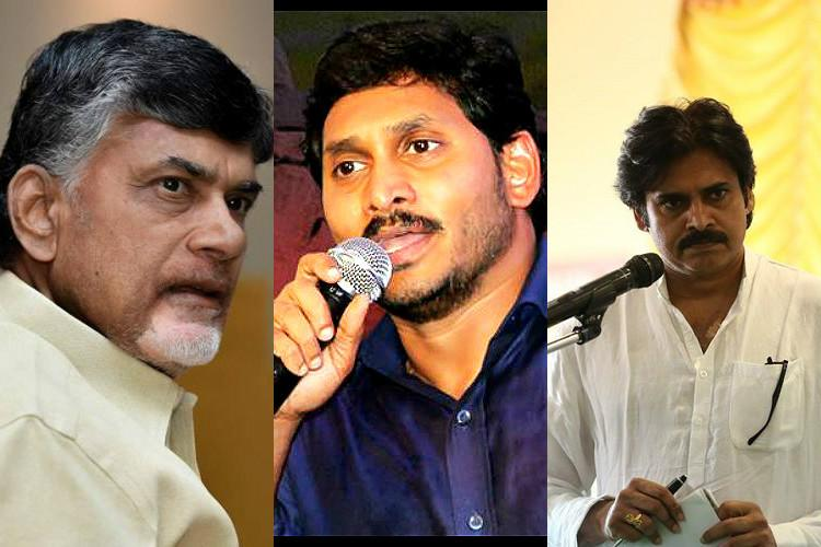 Special Category By bickering with each other have AP parties lost the big picture