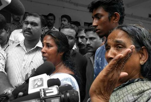 Would 50 lakhs be adequate compensation for a life without Chandrabose