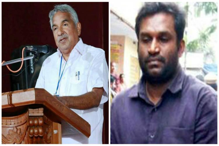 Solar scam accused seeks time to prove Kerala CM many politicians received sexual favors