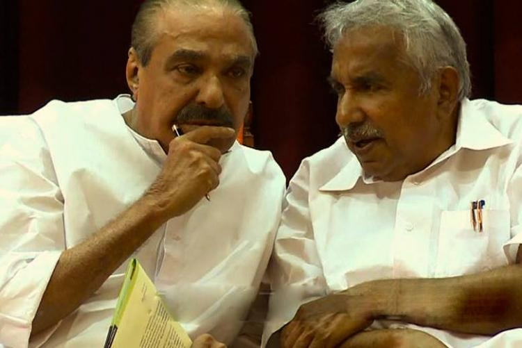 Asking for KM Manis resignation Does the Congress think Kerala will fall for it