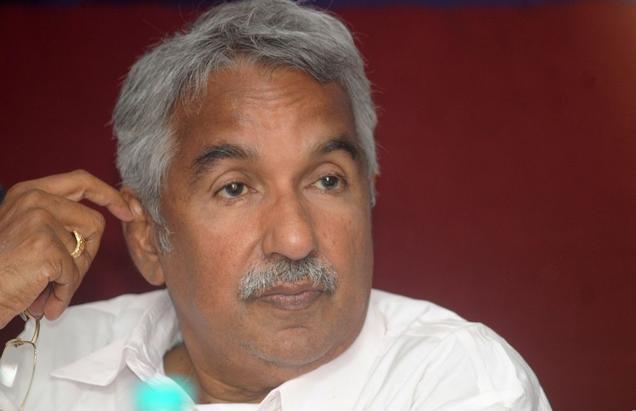 Kerala paddy cultivators face Rs 300 crore loss Chandy urges Pinarayi to take action