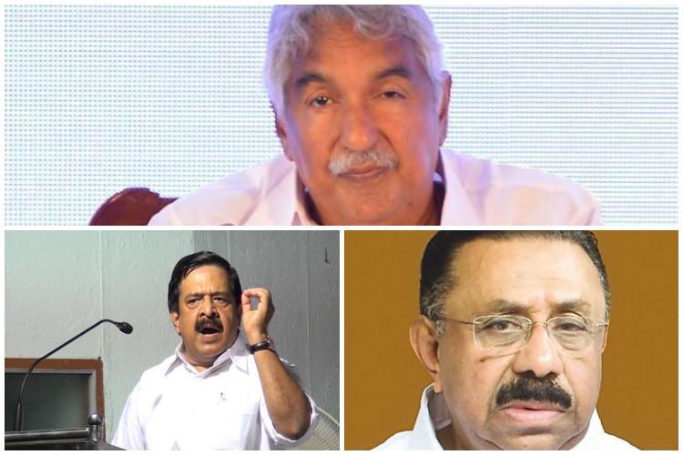 Tempers run high at Congress Kerala meet over gifting of Rajya Sabha seat