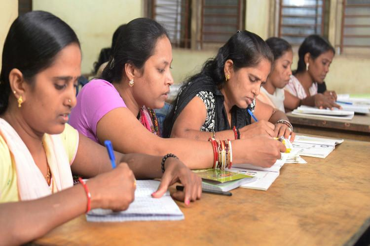 Migrant women in Kerala are feeling more at home, thanks to