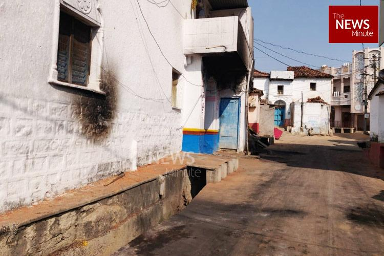 Them and us How a 12-year-old communal clash continues to haunt Telanganas Bhainsa