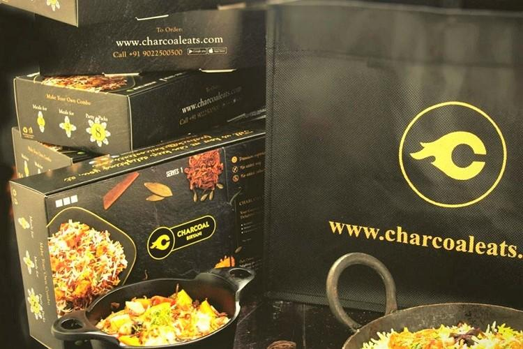 QSR startup Charcoal Eats raises Rs 50 million in pre-series A funding round