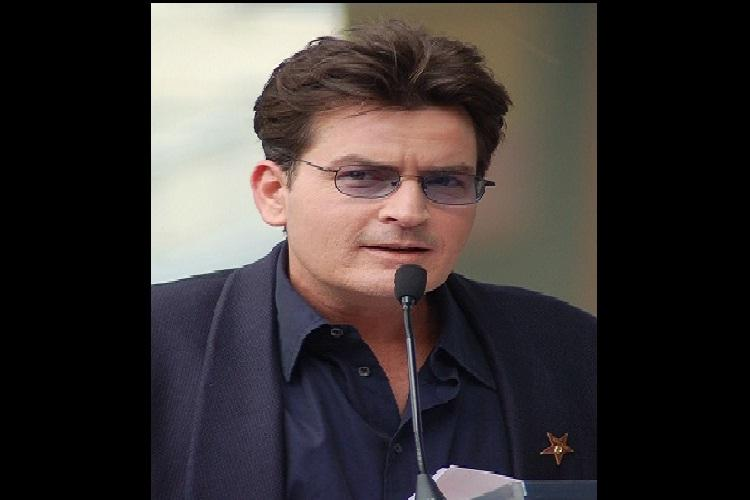 Charlie Sheen one of the Two and a Half Men could soon announce he is HIV positive