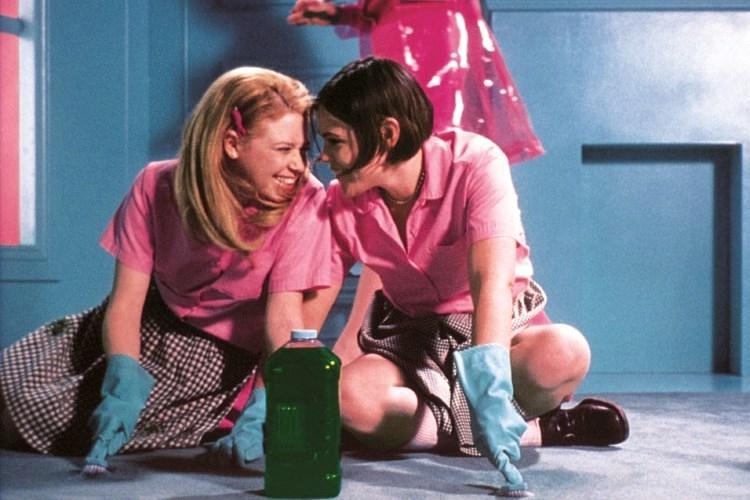 Best friends forever lesbian movie