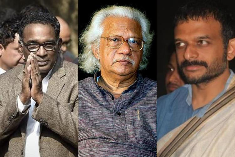 Former judge Chelameswar Adoor TM Krishna and others pen open letter on Constitution