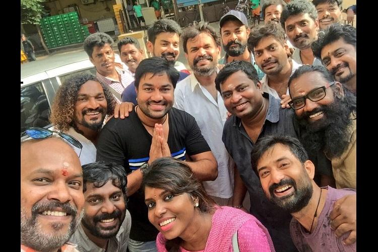 Chennai 600028 II Second Innings to release on November 10