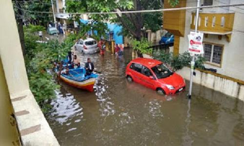 Was your vehicle submerged in the floods Some tips to try and fix it