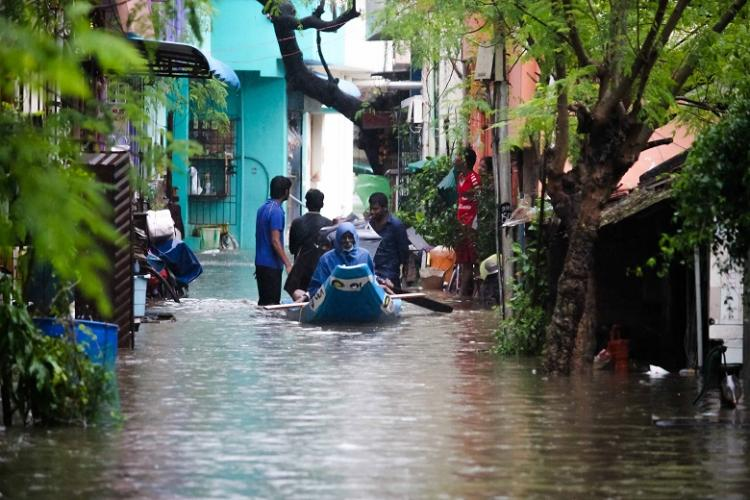 Seven ways we can fight back against flooding