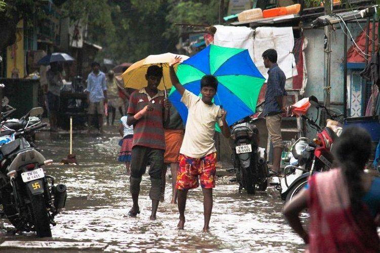 The Poromboke and the Chennai floods Why this Tamil song has reclaimed the offensive word