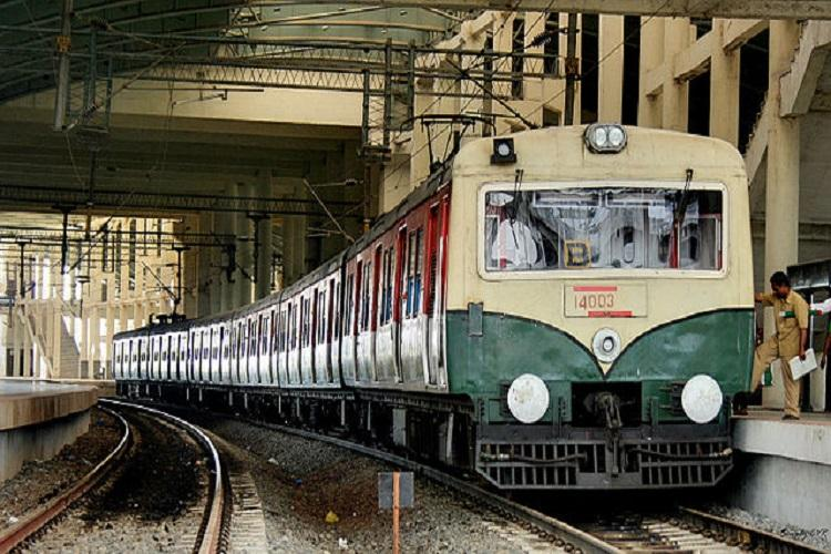 Rape attempt on Chennai train stopped by RPF personnel woman rescued