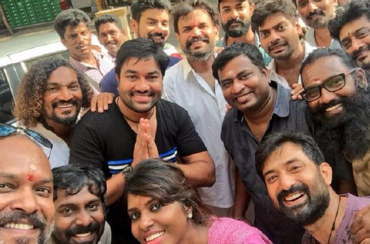 Chennai 600028 sequel to have trailer and audio launch in Malaysia