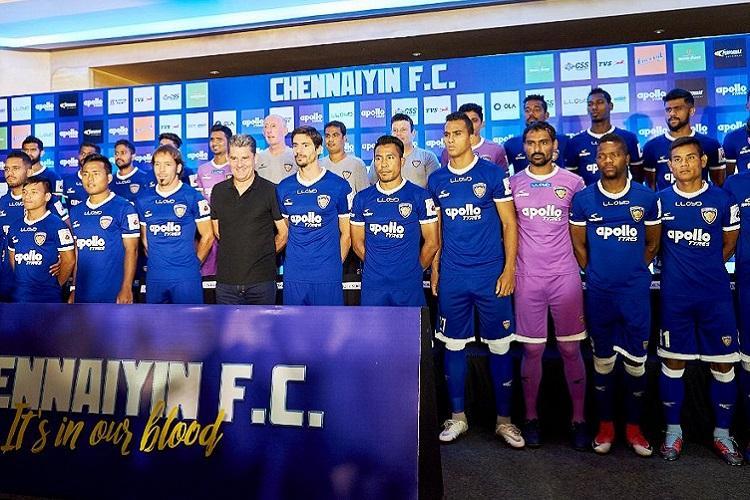 ISL Chennaiyin FC Goa set to renew rivalry