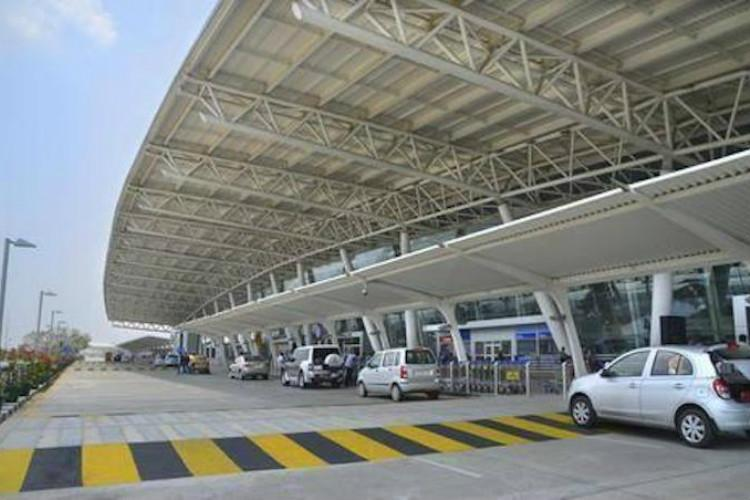 Green committee gives nod for Chennai Airport modernisation