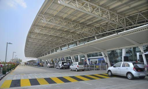 Survey finds Chennai airport is among the worst in Asia because it stinks