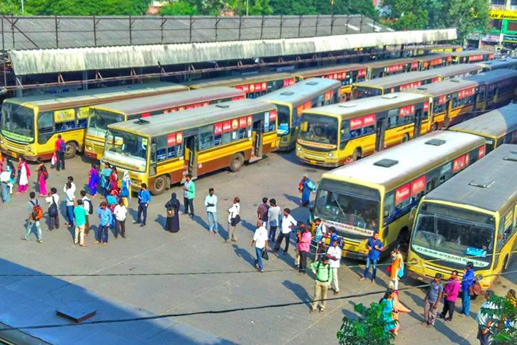 TN transport workers strike called off relief for commuters ahead of Pongal