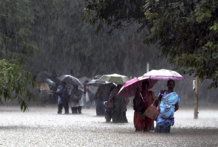 Come December 1 TN likely to have heavy rains thanks to low pressure