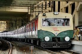 Tragedy in Chennai 3 killed after falling from footboard of suburban train