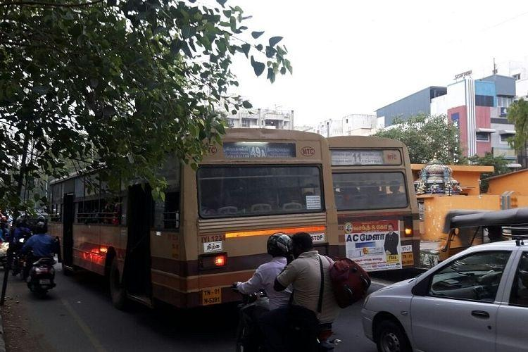 Air quality in Chennai in past two months was consistently poor says expert