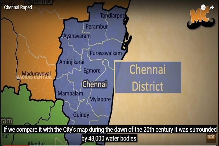 Video Was Chennai floods a man-made disaster Watch and know