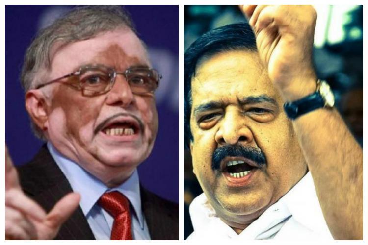 Congress slams Kerala Governor Pinarayi govt for skipping anti-Centre remarks