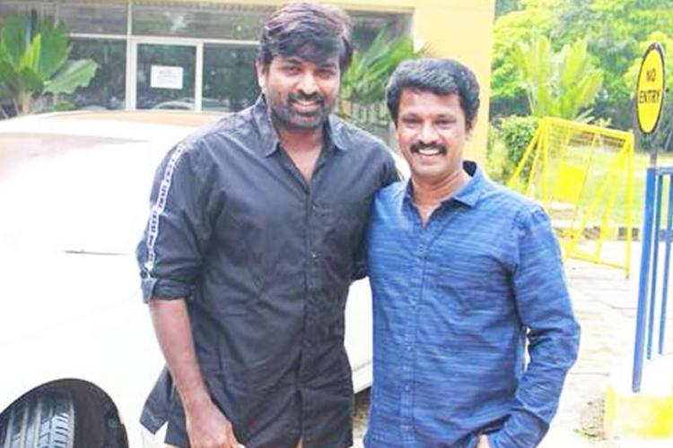 Director Cheran on whats delaying the making of the Vijay Sethupathi film