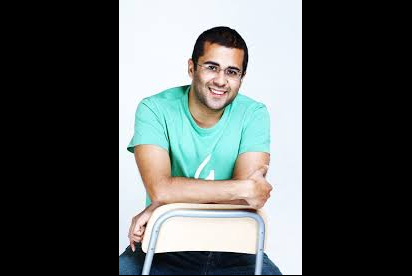 What do historians do and other gems from Chetan Bhagat