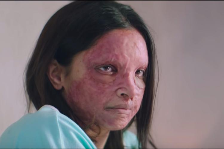 Fact check Chhapaak does not portray acid attack convict as a Hindu named Rajesh