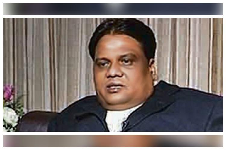 Chhota Rajan three others get 7 years jail in fake passport case