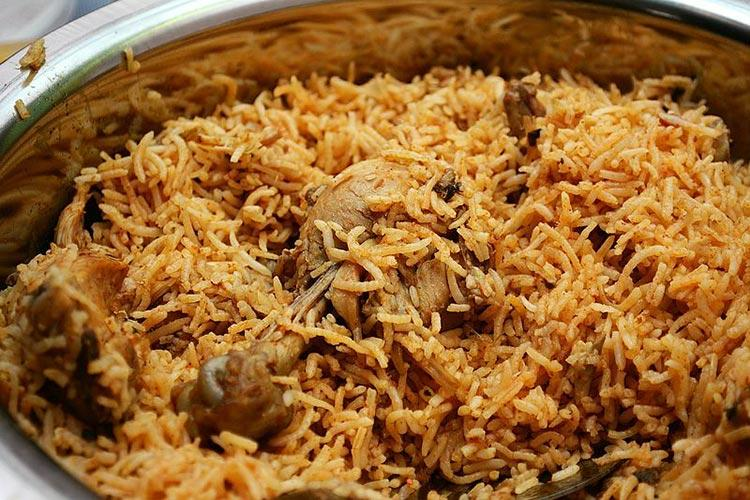 Tamil Nadu S Biryani Love Meet Ambur Thalapakatti And