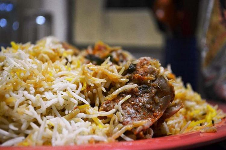 TN patients try to sneak in chicken biriyani into COVID ward delivery sent back