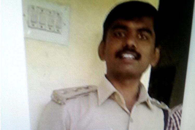 Karnataka DySP accused of kidnap found dead