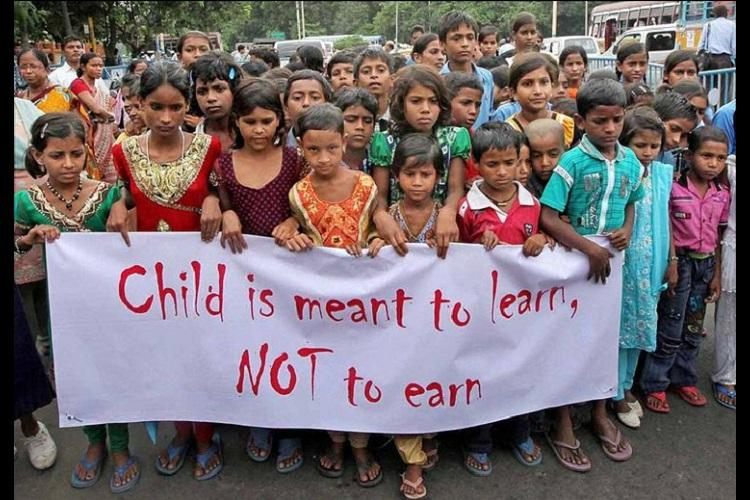 Despite strict laws child labour continues to claim victims in Andhra Pradesh and Telangana