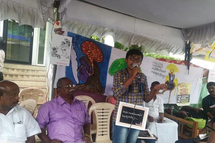 Adoor Gopalakrishnan to MT Vasudevan Nair Kerala icons demand Malayalam for PSC exams
