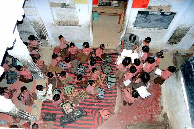 Govt school teachers in India a motivated lot absence from class exaggerated says study